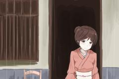ガルパン-ワンドロ-五十鈴百合